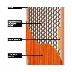 Honeycomb Doors  sc 1 st  Web Express India & Green Core India pezcame.com